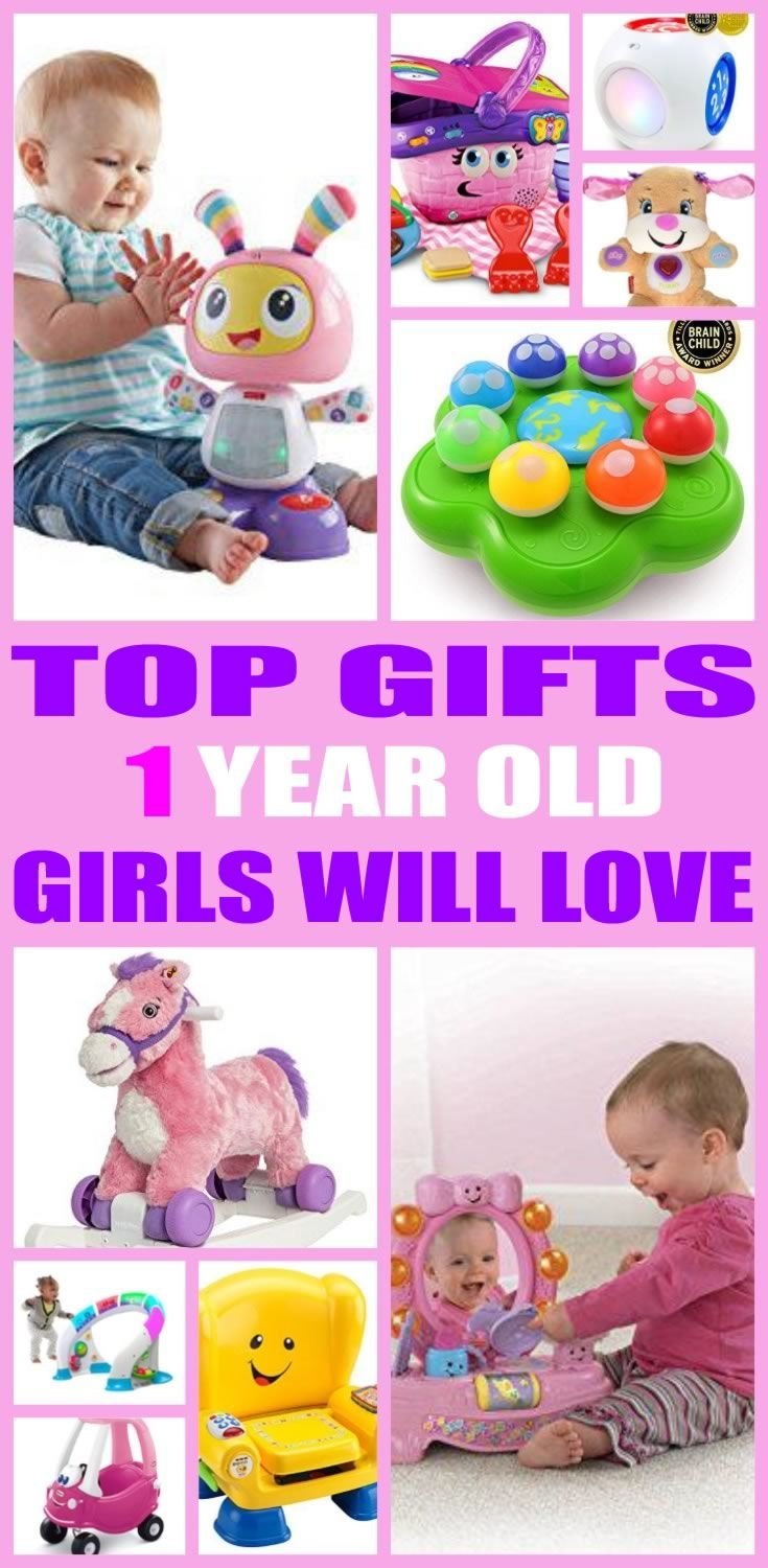The 25 Best Gift Ideas For 1 Year Old Girl Ideas On -4508