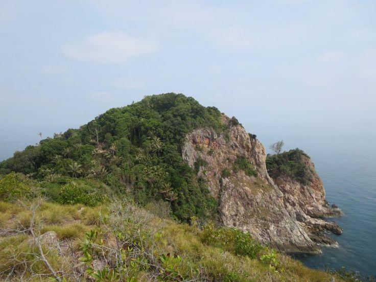 Pulau Rawa – Warum eine Nacht im Paradies völlig ausreichend ist! Pulau Rawa, Malaysia