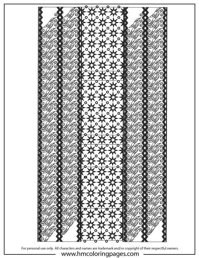 indonesia batik fabric coloring page batik pinterest fabrics