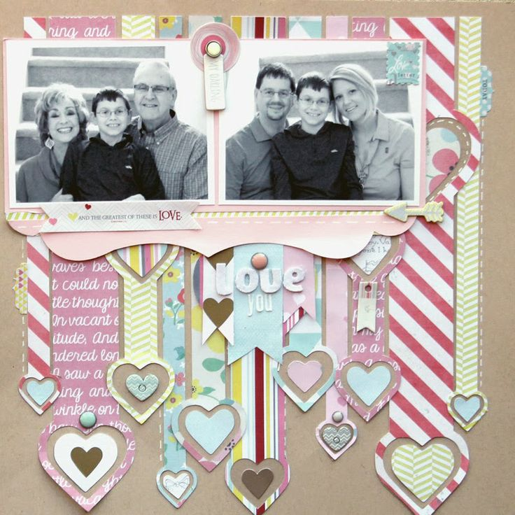 249 best images about scrapbook