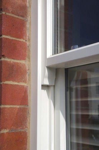 Cheltenham, Gloucestershire – Sash Windows, Front Door and French Doors