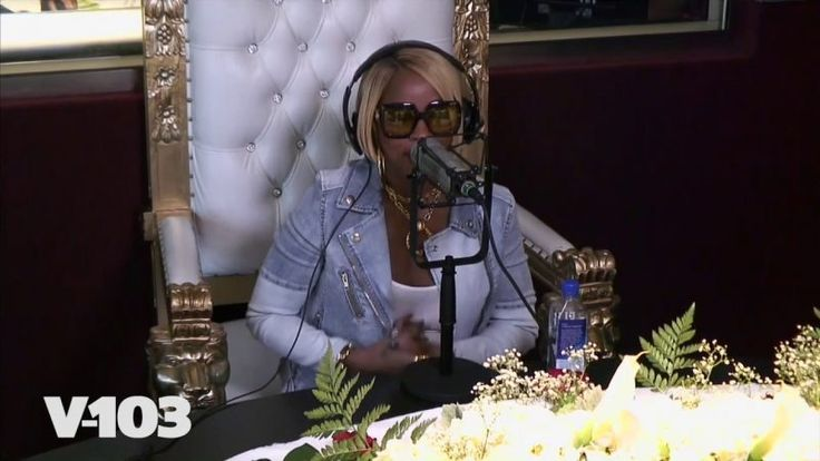 """New post on Getmybuzzup- Mary J Blige Talks New Album """"Strength of a Woman"""" with Big Tigger [Interview]- http://getmybuzzup.com/?p=751116- Please Share"""