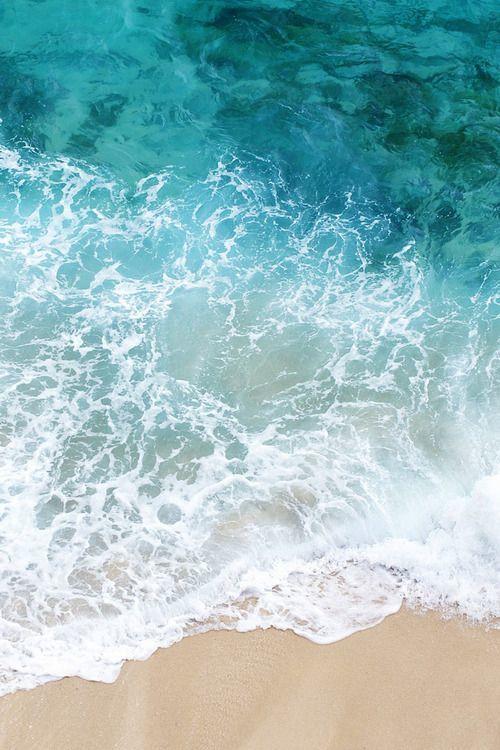 Water, Shore, Sand, Color, White, Foam, Blue, Aqua Venez profitez de la Réuni…