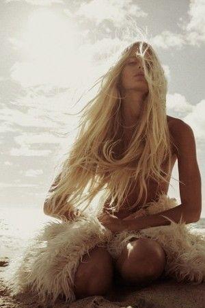 BOHO BEAUTY BEACH Angel