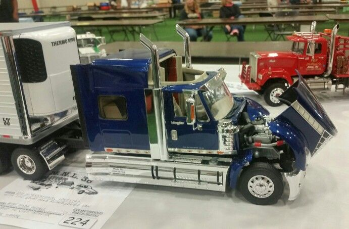17 Best images about truck models on Pinterest | Tow truck ...