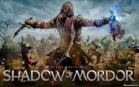 Free Download Games Middle Earth Shadow of Mordor Premium Edition