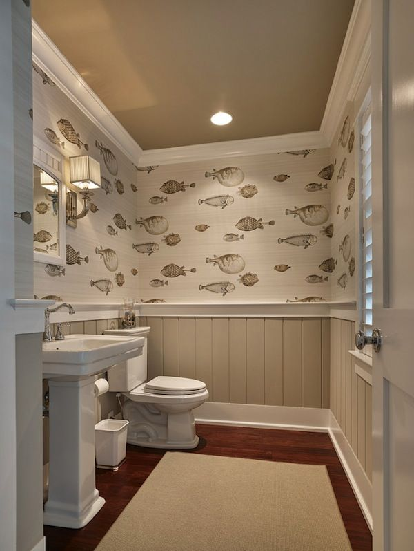 bathroom design colors 17 best ideas about fish bathroom on 10530