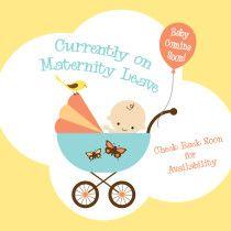 Maternity leave laws in California
