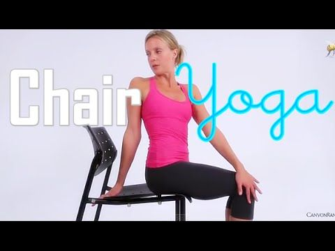 powerful seated chair exercises active movement training