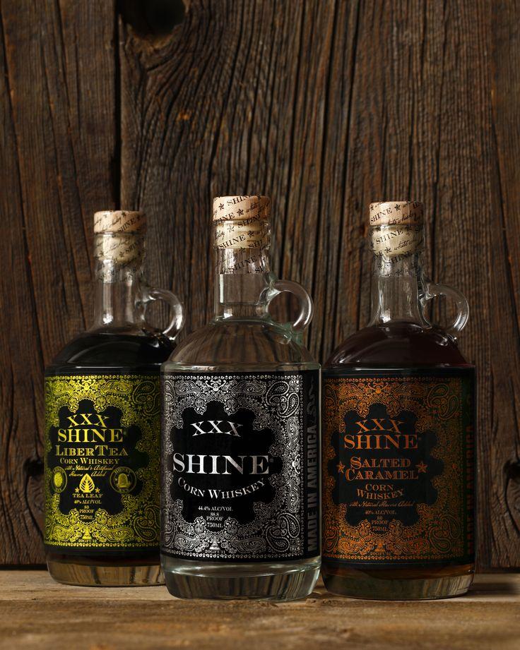 salted caramel whiskey drinks - Bing Images
