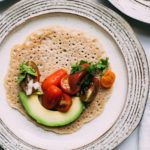 Get the recipe for these naturally leavened buckwheat crepes -- known traditionally as ployes. Just 6 ingredients and 15 minutes of cooking time! Vegan.
