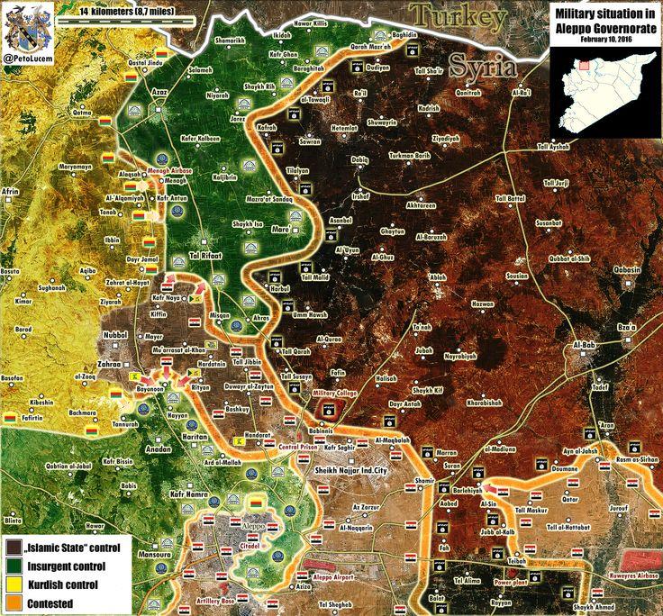 PetoLucem's New N.Aleppo Map - Imgur