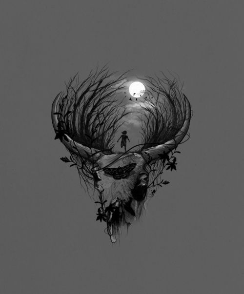 Taurus...with a few changes to incorporate some well placed colour an dpersonal touches and a vit morw feminine  ubut not too much. IT NEEDS TO REPRESENT MY DARKER SIDE TOO
