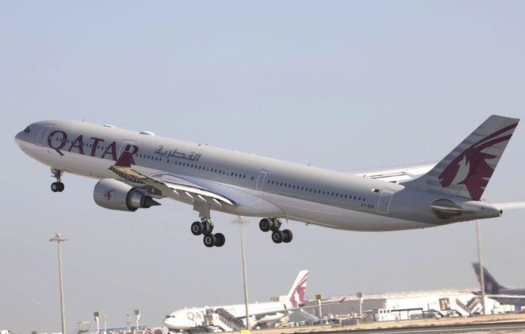 Qatar Airways Reveals a Host of New Destinations at ITB Berlin 2018