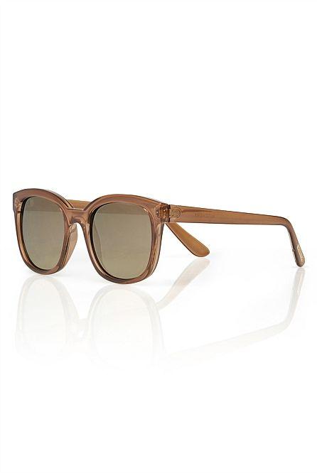 Witchery Trend Edit - Olivia Wayfarer Sunglasses