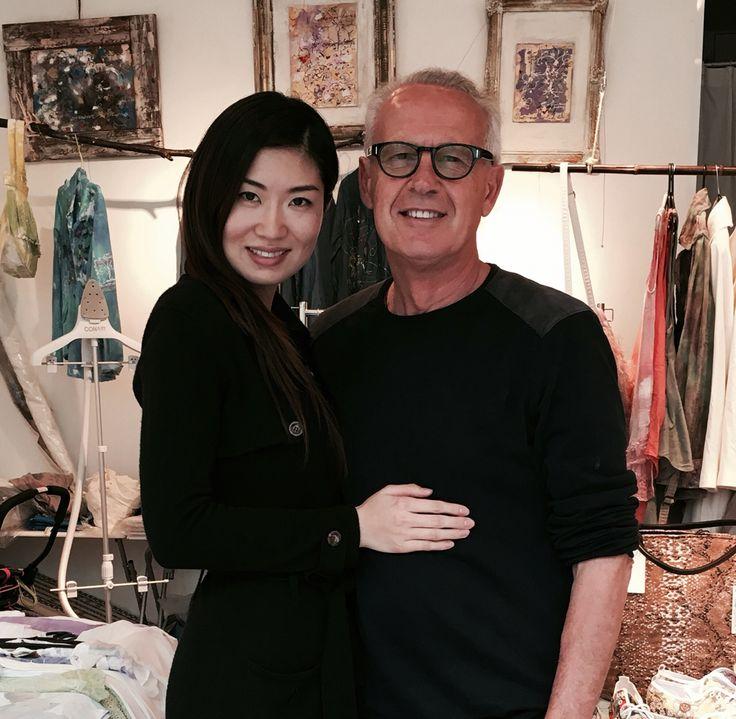 Model a Tokyo Event Neverland artgallery