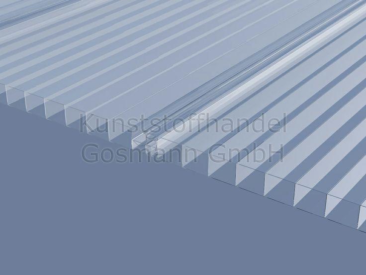 7 best polycarbonat hohlkammerplatten images on pinterest. Black Bedroom Furniture Sets. Home Design Ideas