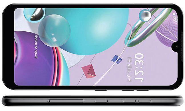 مواصفات و مميزات إل جي Lg K31 Tablet Phone Electronic Products