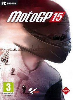 MotoGP 15 - CODEX