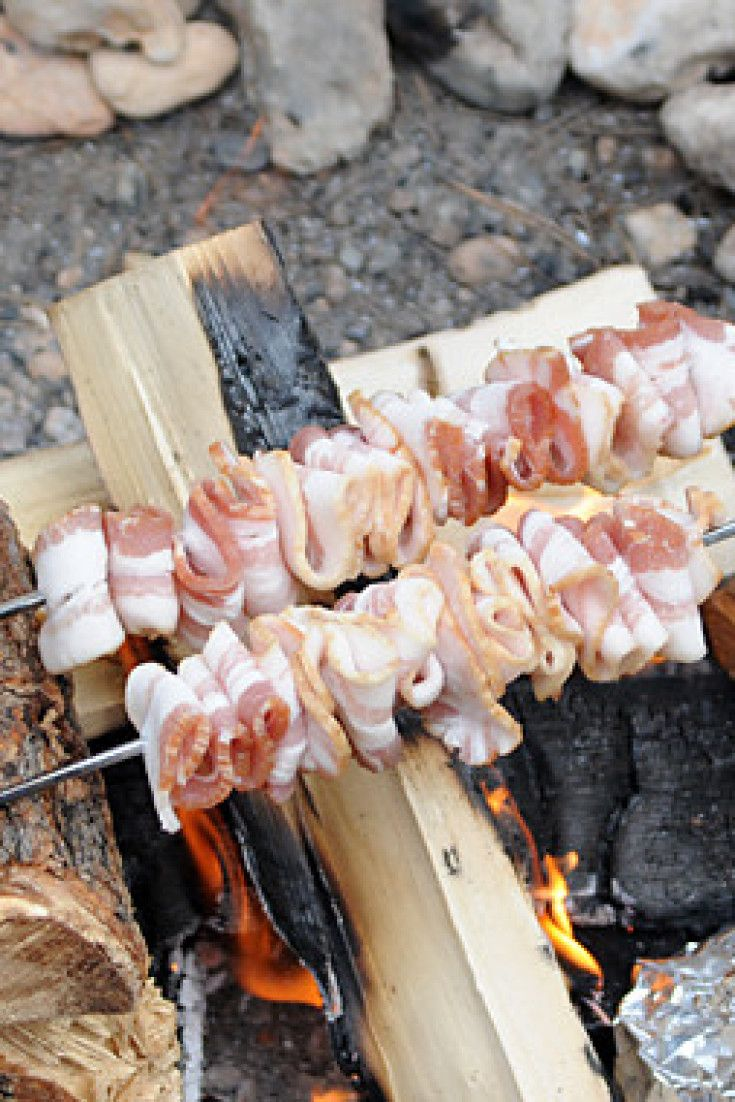 Camping Food: 15 Easy Recipes For A Delicious Camping Trip