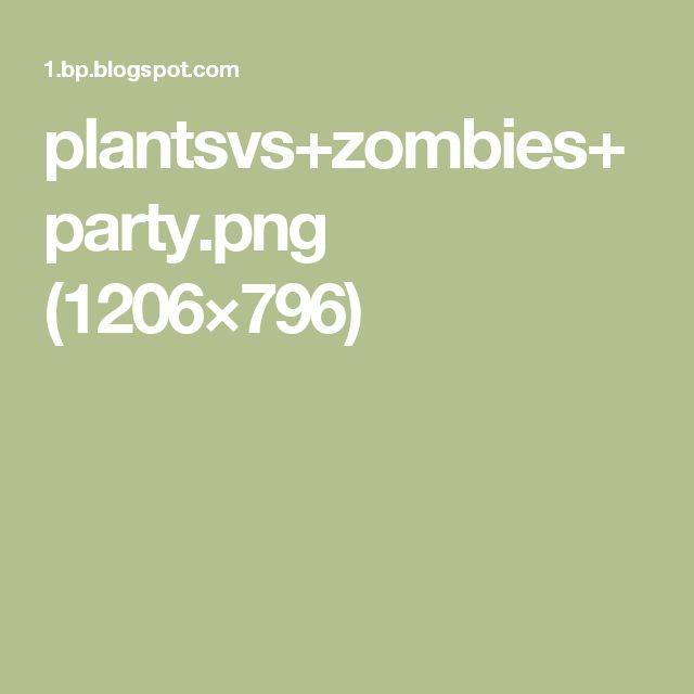 plantsvs+zombies+party.png (1206×796)