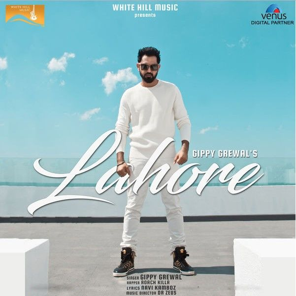 Lahore (Gippy Grewal) Single