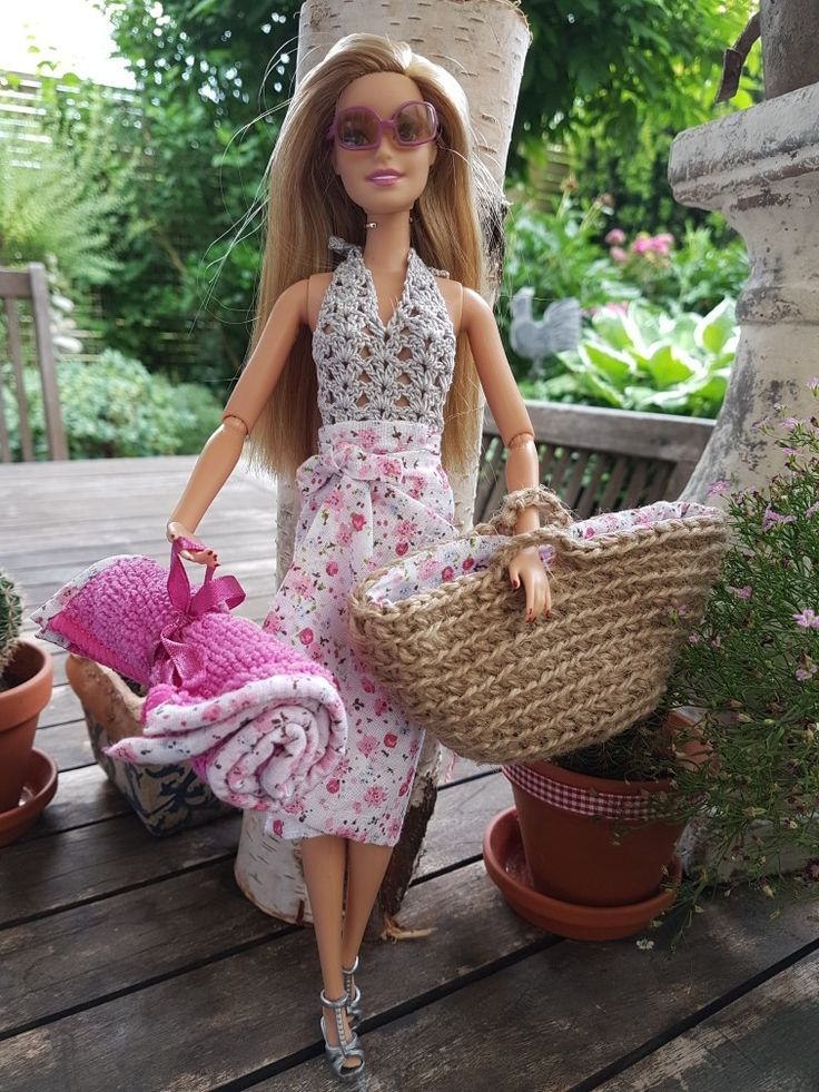 66 besten Barbie Eigenproduktionen Bilder auf Pinterest ...