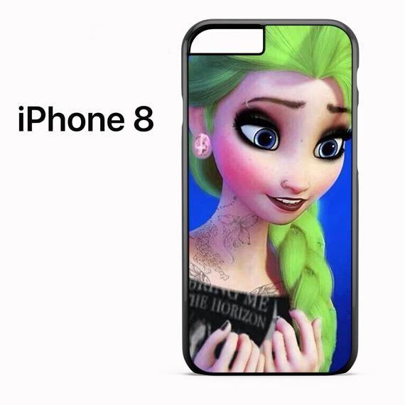 Elsa Punk For Iphone 8
