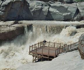 Augrabie Falls, RSA