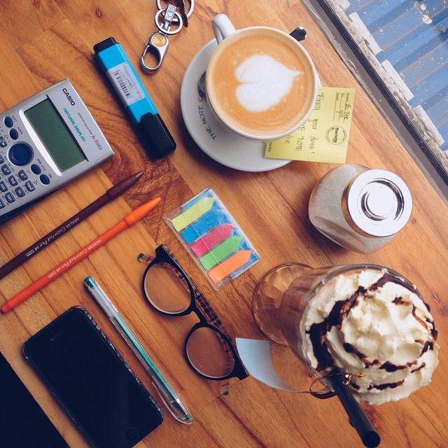Офисным работникам больше всех нужен кофе!
