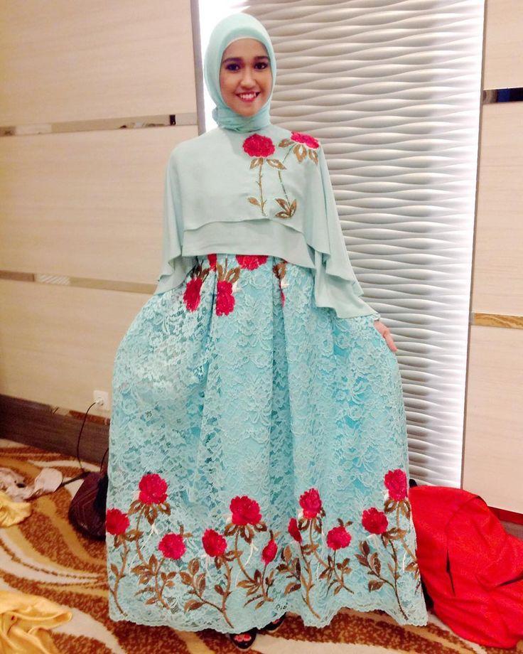Backstage Grand Opening Hijab of Syar'i @byayudyahandari @ayudyahandari by insidetia