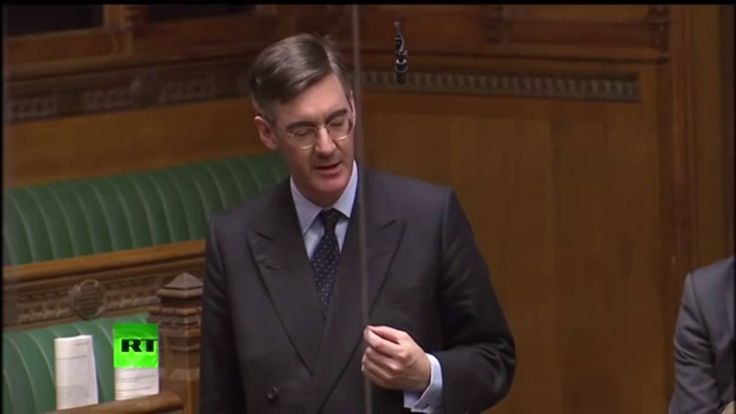 The Best of Jacob Rees-Mogg