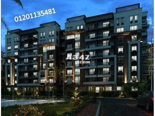شقة للبيع ف تاون جيت قريب من مطار العاصمة Apartments For Sale Property For Sale Property