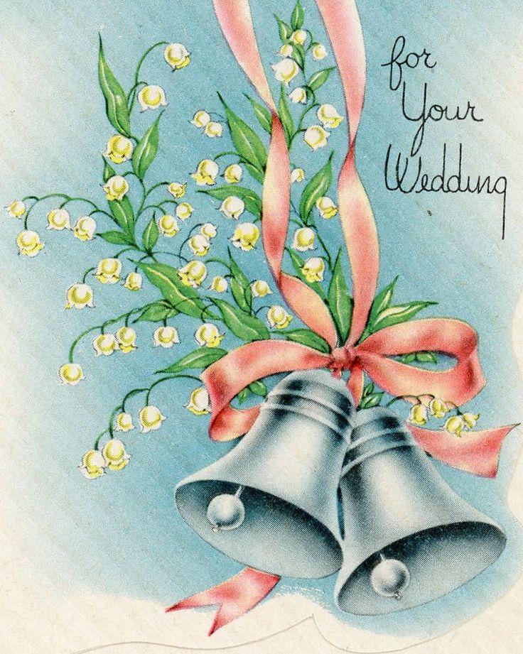 Wedding Bells Card