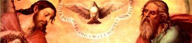 MI RINCON ESPIRITUAL: Trisagio a la Santísima Trinidad