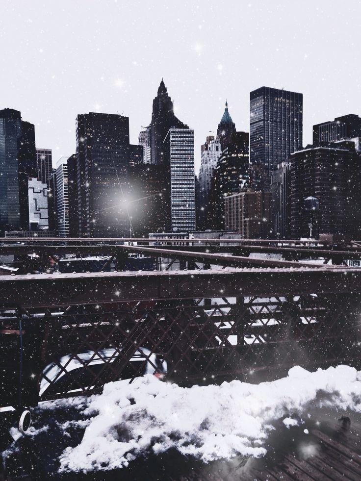 Brooklyn bridge - NY