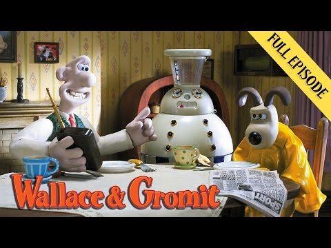 Mejores 141 imágenes de Wallace and Gromit en Pinterest | Cosas ...