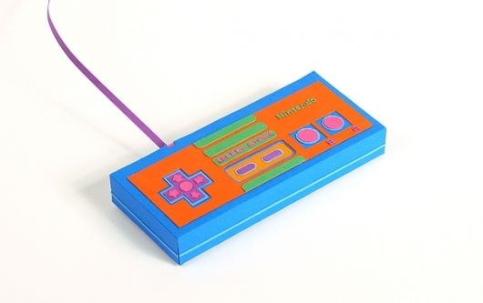 Back to Basics: Retro Electronics Made of Paper by Zim and Zou | Colossal