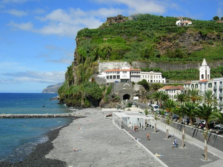 Ponta do Sol,Madeira,PORTUGAL