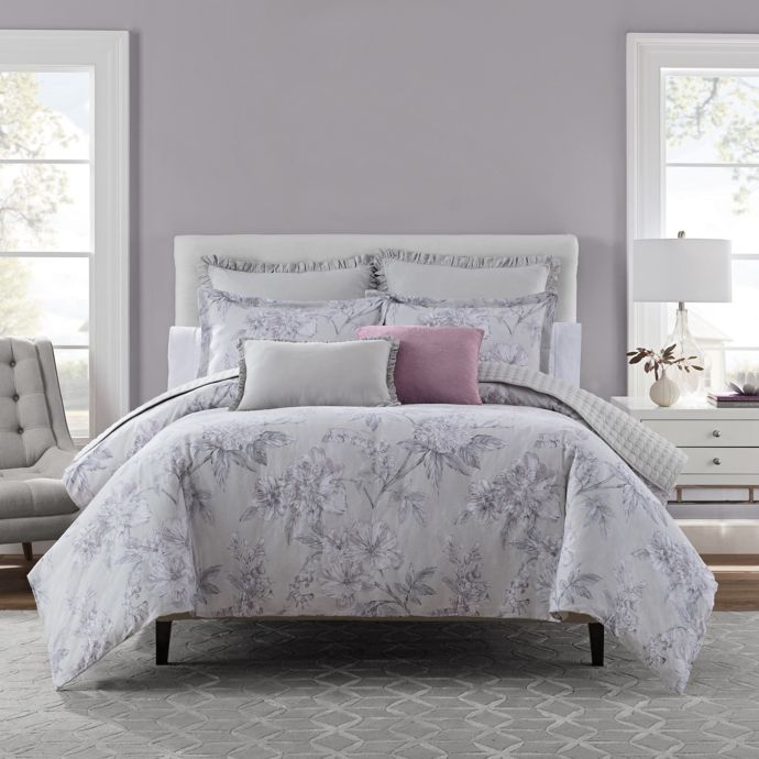 Bridge Street Odelia Mini Comforter Set Bed Bath Beyond