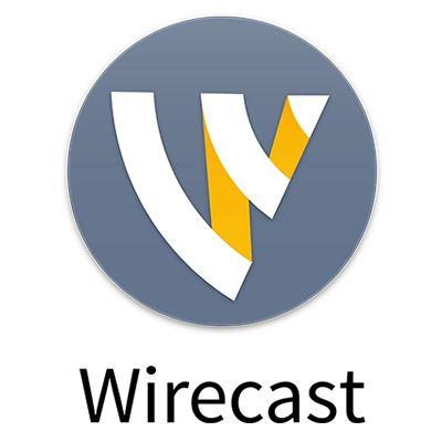 Telestream Wirecast Studio v7.7