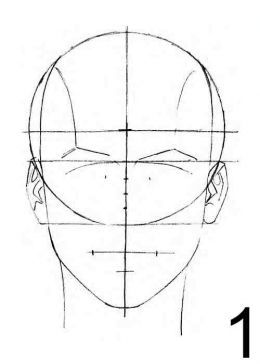 How to Draw Female Face — artrush73.hubpages.com — Readability