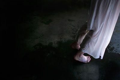 Mother, 2007. Roberta Thornley