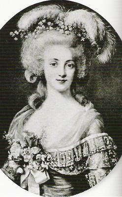 Duchesse de Polignac