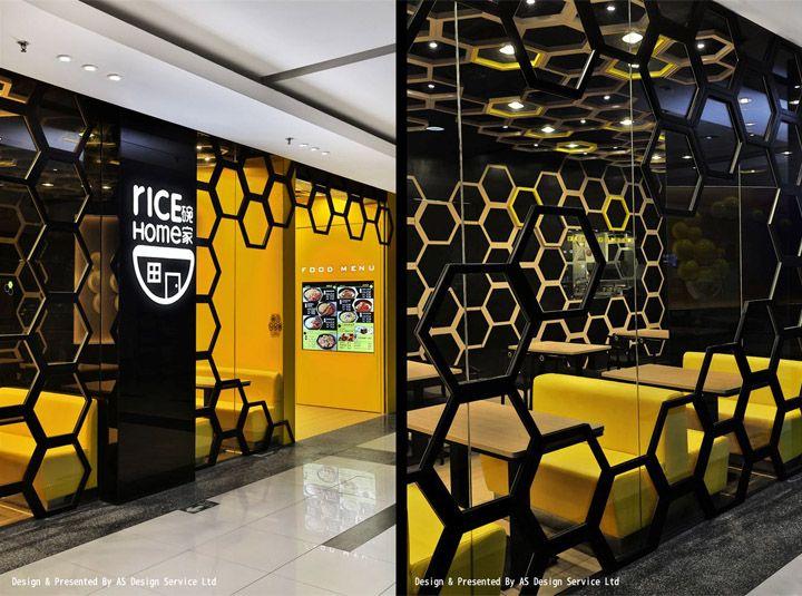 Rice Home restaurant by AS Design, Guangzhou – China » Retail Design Blog | Home decor ...