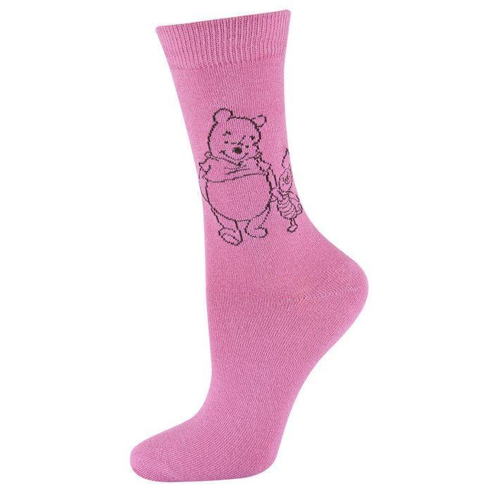 WINNIE THE POOH Women's socks   WOMEN \ Socks   SOXO socks, slippers, ballerina, tights online shop