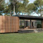Een energieneutraal huis van 130m2 bouw je voor €38.000