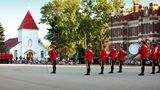 """Since 1885, the RCMP Academy, """"Depot"""" Division in Regina, Saskatchewan has been training members of our national police force."""