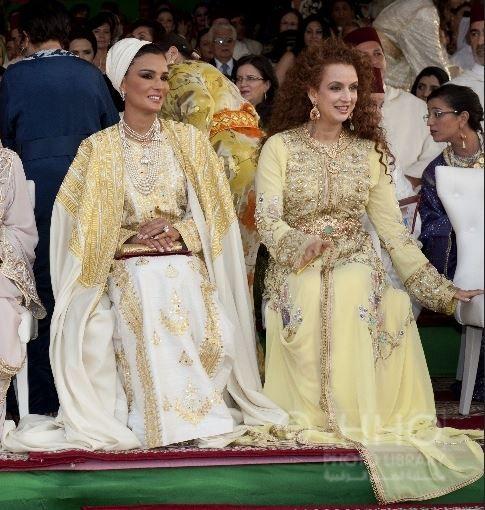 princess lalla salma Sheikha Mozah   Royal   Pinterest ...