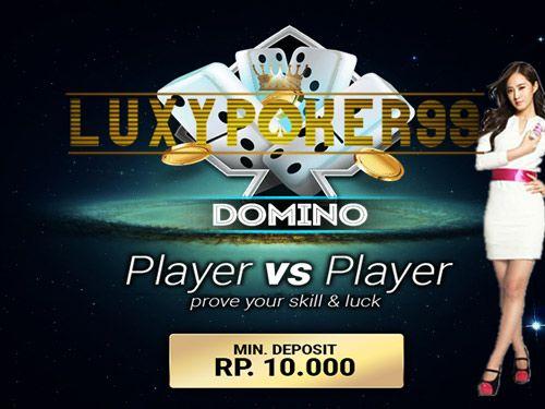 Dengan memilih agen judi domino qiu qiu online terbaik yang tepat maka anda akan mendapatkan keuntungan yang sangat banyak saat bermain didalamnya.